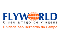 Flyworld São Bernardo do Campo